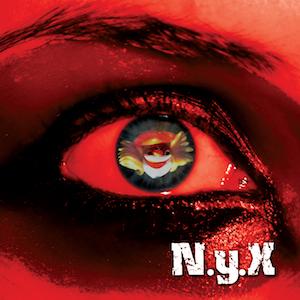 NYX est un projet né à Turin il y a deux ans. Après une période dédiée à l'expérimentation électrique, le duo formé par Walter F. et Danilo A. Alias Pannico a cherché une approche au format chanson en intégrant ressources progressive et psychédéliques uni