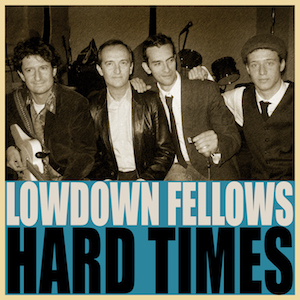 Shuffle Blues, Slow Tempo, Harmonica, Male Vocals, Electric Guitar