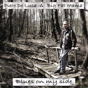 Slow Blues, Lead guitar, Harmonica, Nostalgic, Male lazy vocals, Relaxed