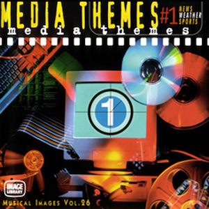A selection of strong, imaginative, multi-media themes.