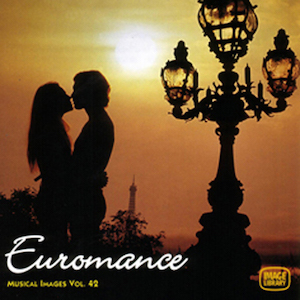 A selection of romantic euro lounge style music