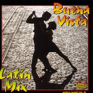 Modern Up tempo Latin tracks.