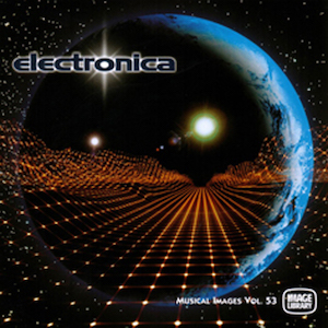 A selection of Electronica tracks suitable for a variety of themes.