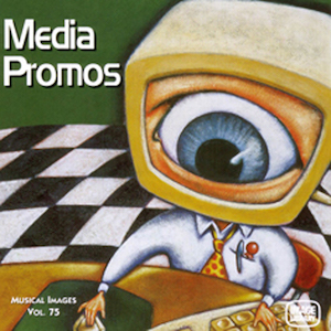 Media promos for various themes