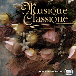 A selection of classical pieces by famous composers that offers a variety of styles for post production.