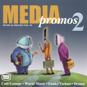 Promos for various media.