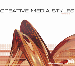 Relaxed themes & rhythms for corporate media.