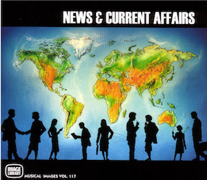 Signature themes for News & Current Affairs programs.