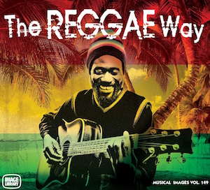 Typical Reggae music of Jamaica with its infectious offbeat rhythms.