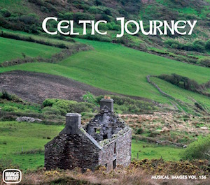 A mix of Celtic tunes in traditional and cinematic styles.