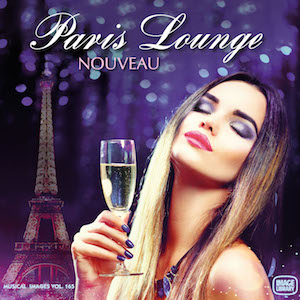 A selection of cool music and sensual moods in a Parisian lounge setting. Contains twenty full tracks Including five with French vocals and twelve 30 second edits. Composed and produced by Andrea Cardillo. His previous compositions have been included on t