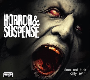 Powerful, dramatic scores to illustrate drama, suspense and horror.