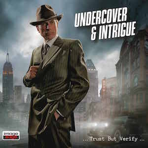 Dramatic orchestral themes of intrigue & suspense ideal for documentaries, television & cinematic use. Includes a complete set of underscores and edits.