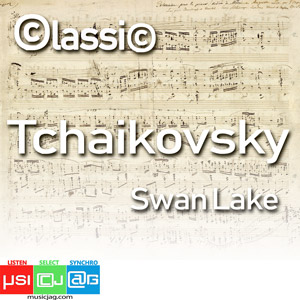 Pyotr Ilyich Tchaikovsky (7 May 1840 - 6 November 1893) was a Russian composer of the Romantic period. Swan Lake Op. 20, is a ballet composed in 1875-76. Despite its initial failure, it is now one of the most popular ballets of all time.