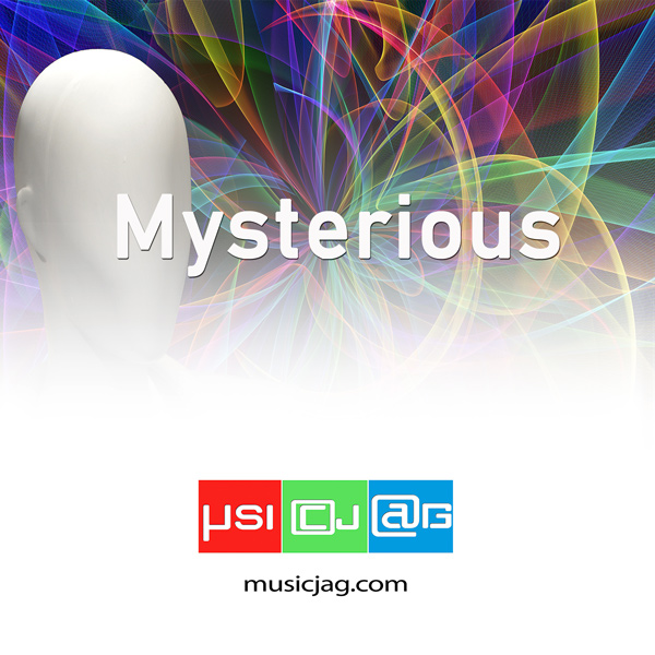A large selection of music for production. Mood Mysterious.