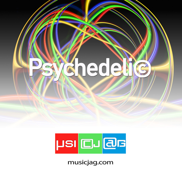 A large selection of music for production. Mood Psychedelic.