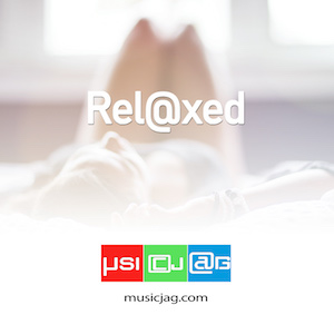 Mood Relaxed. Intended for after hours, moments of relaxation. Relaxing, a bit of any style of music with light grooves.