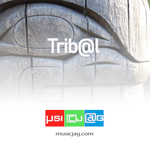 A large selection of music for production. Mood Tribal.