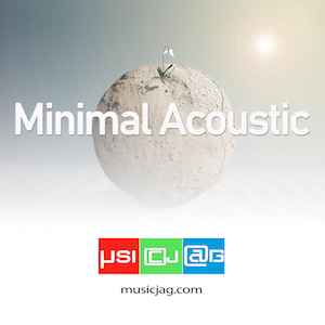 Minimalist acoustic and slow