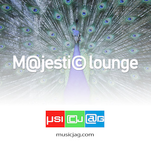 Lounge, majestic, relaxed and sensual