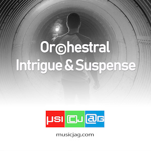 Orchestral intrigues and suspense