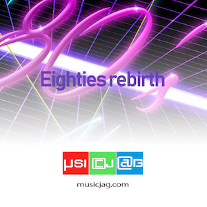 An original digest of electro pop, techno and urban 80s music.