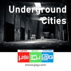 In a suspenseful movie mood or tense video game, this album is like a story immersed in the modern urban underground. 14 tracks that form troubling and disturbing sound sequences, with a whole range of styles from urban electro to trip hop, through the tr