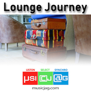 Light funk, airy bossa nova, always cool grooves for a call to travel and relaxation.