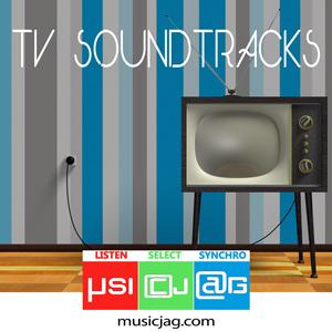 TV Soundtracks, serial, telenovela, serie televisiva, Fernsehserien, série de televisao.