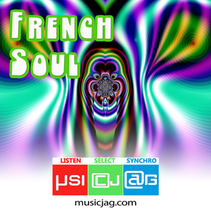 French touch on Soul music, RnB, Pop et folk with delicate and sensual male voices.