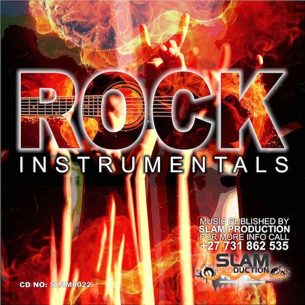 Rock, Up Beat, Feel Good Music.