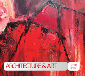 An inspirational collection of cinematic soundscapes for Modern Architecture, Church, Contemporary Art, Museum of Art